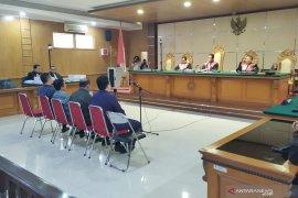 Bupati Cianjur nonaktif dituntut 8 tahun penjara