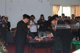 Pemkab Rejang Lebong siapkan payung hukum UPP