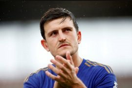 Manchester United vs Chelsea, Harry Maguire debut bersama Setan Merah