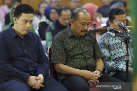 Sidang Tuntutan Bupati Cianjur