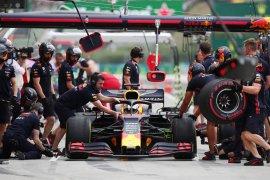 Formula 1: Pitstop jelang finish selamatkan Verstappen di GP Britania