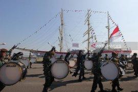 KRI Bima Suci jalankan misi diplomasi maritim tiga bulan
