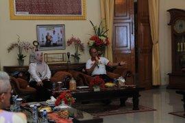 Staf Ahli Menteri PUPR tinjau lokasi gempa pastikan kebutuhan bantuan bagi warga