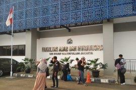 CBA dorong BPK audit gedung Fakultas Adab UIN Jakarta