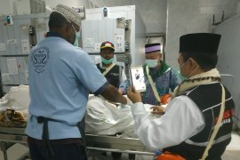 One South Kalimantan hajj candidate dies in Mecca