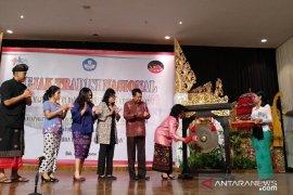 Siswa Nusantara belajar kebudayaan di Desa Penglipuran