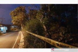 Polisi Jateng  tegaskan gangguan SUTET 500 KV bukan sabotase