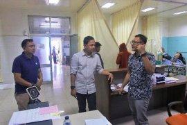 Listrik padam, Bima Arya pantau sejumlah layanan publik di Kota Bogor