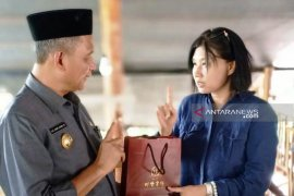 Investor Korea siap tampung jagung petani Nagan Raya Aceh