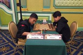 Indonesia buka peluang rebut emas catur klasik kejuaraan Bangkok