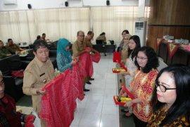 Pematangsiantar masuk nominasi Kota Tersehat di Indonesia