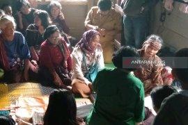 Pengungkapan kasus pembunuhan Kristina Gultom, Kapolres Taput: Sabar