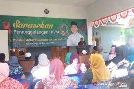Wabup Situbondo: Penderita ODHA diharapkan diterima masyarakat