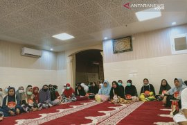 Jamaah calon haji selama di Mekah dipastikan sehat