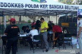 "Jasa Raharja dan Samsat keliling turut ramaikan ""Car Free Day"""