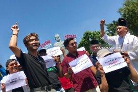 Dianggap menyinggung Risma, FPS tuntut anggota TGUPP Jakarta minta maaf