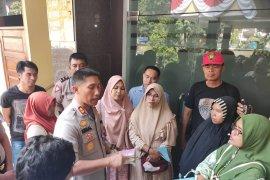 Tertipu investasi bodong, puluhan warga melapor ke Polres Lumajang