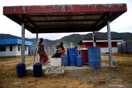 PT Pertamina tambah SPBU 3T di Kabupaten Asmat Papua