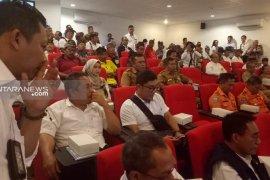 Sekda Gianyar terima kunjungan Komisi V DPR