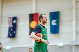 Australia umumkan tim Piala Dunia FIBA