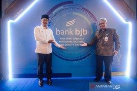 Capaian Kinerja Bank BJB Semester Pertama