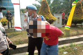 Dua kurir sabu dibekuk dalam Operasi Jaran di Jambi