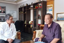 Puar datangi LLDIKTI terkait Ijazah sarjana Ketua DPRD  Banjar