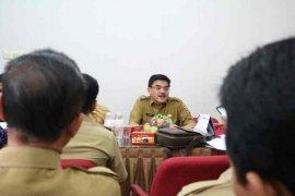 Pemkot Cirebon cari solusi peserta BPJS Kesehatan sektor PBI