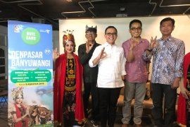 Rute Citilink Denpasar-Banyuwangi diharap tingkatkan pariwisata