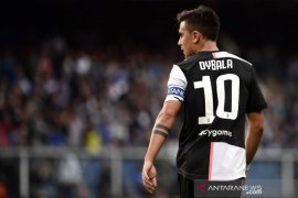 PSG dan Juventus akan gelar pembicaraan untuk transfer Paulo Dybala