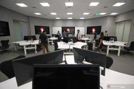 Peresmian UC Apple Developer Academy