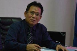 Rektor Unimed apresiasi mahasiswanya peringkat tujuh MTQM di Aceh