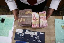 Bareskrim ciduk otak sindikat penipuan online yang gasak uang Rp100 miliar