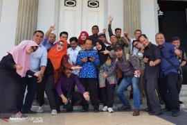 Dewan kota pelajari pengelolaan sampah di Jawa Tengah