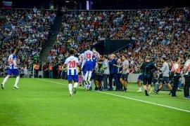 Porto menang, Celtic imbang, Basel terjengkang pada kualifikasi Liga Champions