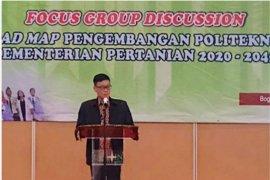 Road map Polbangtan harus mengakomodasi era 4.0.