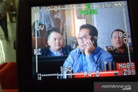 KPK periksa mantan Presdir Lippo tersangka kasus Meikarta