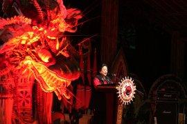 Isyarat politik Megawati kepada koalisi soal Puan Ketua DPR