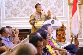 Arinal: Kawal Implementasi Program Kartu Petani Berjaya