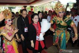 "Megawati ajak Prabowo Subianto ""bertempur"" kembali 2024"