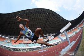 Atjong Tio Purwanto utamakan pulihkan cedera kaki