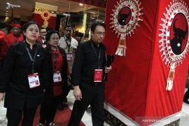 Nama menteri usulan PDIP sudah disimpan Megawati
