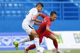 Keributan warnai kemenangan Timnas U-18 atas Timor Leste