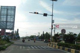 """Balai PTD-IV akan perbaiki """"Traffic Light"""" rusak di Mukomuko"""