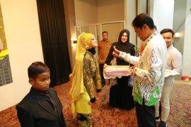 Sembilan pejalar wakili Aceh di FLS2N Anak Berkebutuhan Khusus