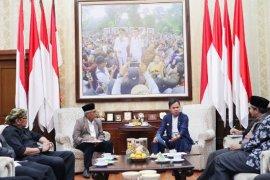 FKUB audiensi dengan Wali Kota Bogor Usulkan nomenklatur toleransi masuk RPJMD