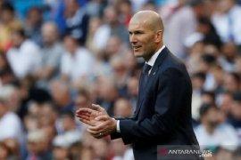 Zidane optimis Real Madrid lebih baik musim ini