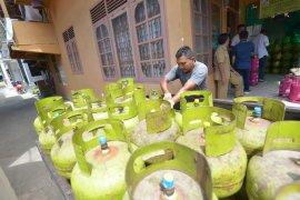 Konsumsi elpiji di Aceh diperkirakan naik lima persen saat  Idul Adha