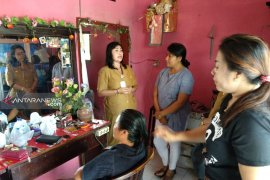 Pemkab Gianyar terus kembangkan salon desa