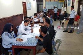 32 TKI deportan terlibat  kasus narkoba di Malaysia
